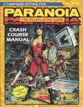 RPG Item: Crash Course Manual
