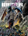 Issue: The Rifter (Issue 67 - Aug 2014)