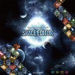Board Game: Space Editor