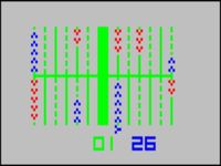Video Game: Videocart-11: Backgammon, Acey-Deucey