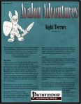 RPG Item: Avalon Adventures Vol 2 #04: Night Terrors