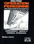 RPG Item: Operation Peregrine