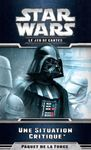 Board Game: Star Wars: The Card Game – A Dark Time