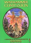 RPG Item: Warhammer Companion