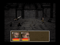 Video Game: Atonement: Scourge of Time