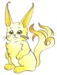 Character: Myau