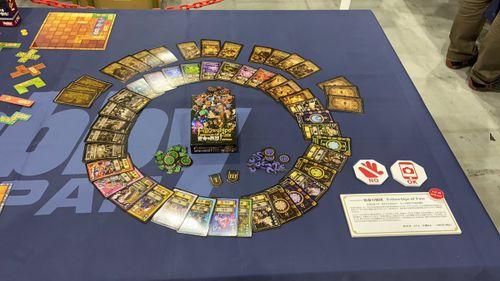 Board Game: Fellowships of Fate