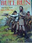 Board Game: Bull Run: The First Major Battle of the American Civil War