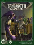 RPG Item: Fang and Tooth Tavern
