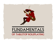 RPG Item: Fundamentals of Tabletop Roleplaying (Revised)