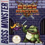 Board Game: Boss Monster: Tools of Hero-Kind
