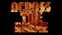Video Game: Across the Rhine