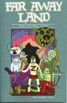RPG Item: Far Away Land Creatures: Vol. 1