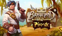 Video Game: Braveland Pirate