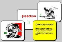 Board Game: CerebralFlatulence