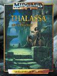 RPG Item: Thalassa und der Bettlerkönig