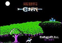 Video Game: Conan: Hall of Volta