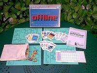 Board Game: Offline