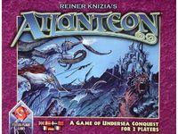 Board Game: Atlanteon