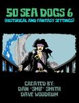RPG Item: 50 Sea Dogs 6