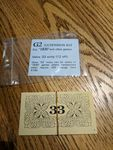 Board Game Accessory: 1830: G2 Extension Kit