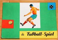 Board Game: Fußball-Spiel