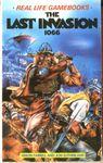 RPG Item: Real Life Gamebooks 2: The Last Invasion: 1066