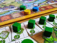 Board Game: Hansa Teutonica