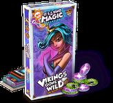 Board Game: Vikings Gone Wild: It's a Kind of Magic