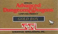 Series: Gold Box