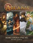 RPG Item: Sorcerous Pacts