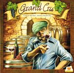 Board Game: Grand Cru