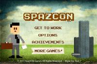 Video Game: Spazcon