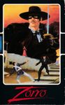 Video Game: Zorro