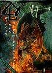 RPG Item: Zły: moc, władza, nieśmiertelność. Second edition plus