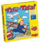 Board Game: Tatü-Tata!