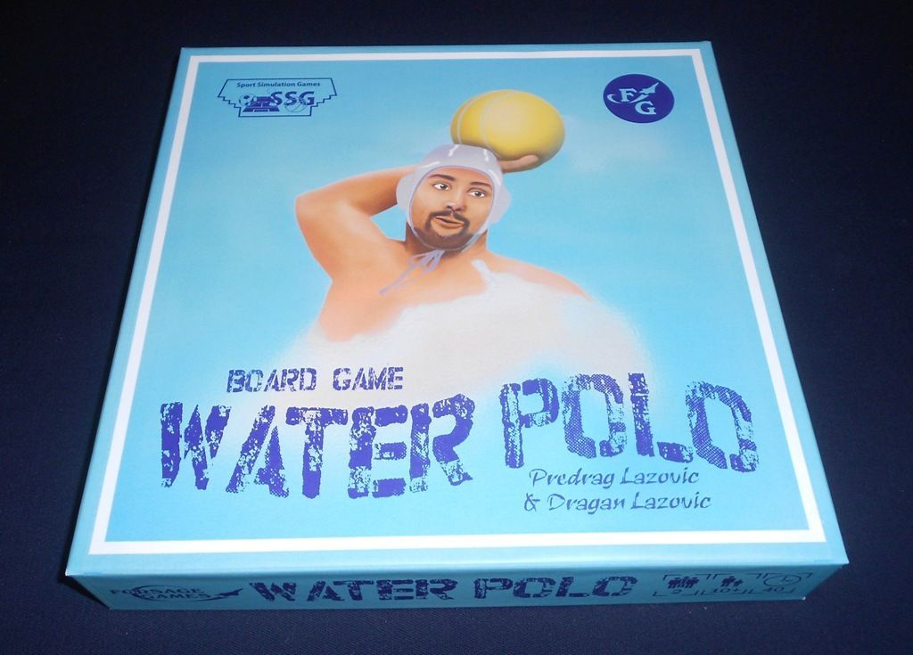 Water Polo: Light edition