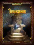 RPG Item: Tumunzahar, die Zwergenbinge (Midgard 5th Edition)
