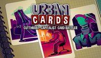Video Game: Urban Cards