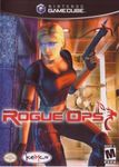 Video Game: Rogue Ops