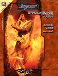 RPG Item: Hyperconscious: Explorations in Psionics