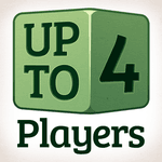 RPG Publisher: Up to Four Players