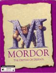 Video Game: Mordor: The Depths of Dejenol
