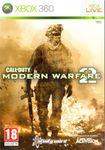 Video Game: Call of Duty: Modern Warfare 2