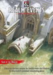 RPG Item: Realm Events