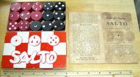 Board Game: Salta