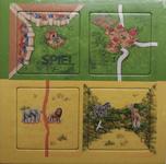 Board Game: Carcassonne: Spiel Doch Mini Expansion