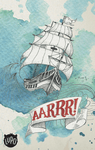 Board Game: AARRR!