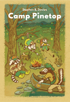 Board Game: Camp Pinetop