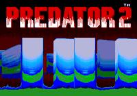 Video Game: Predator 2